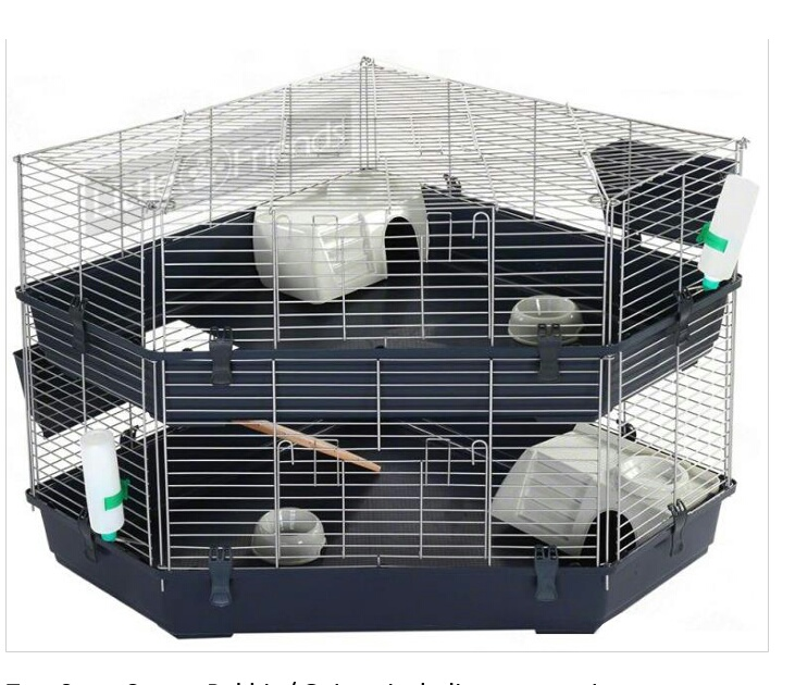 Outdoor Bunny Cage Plans House Design And Decorating Ideas