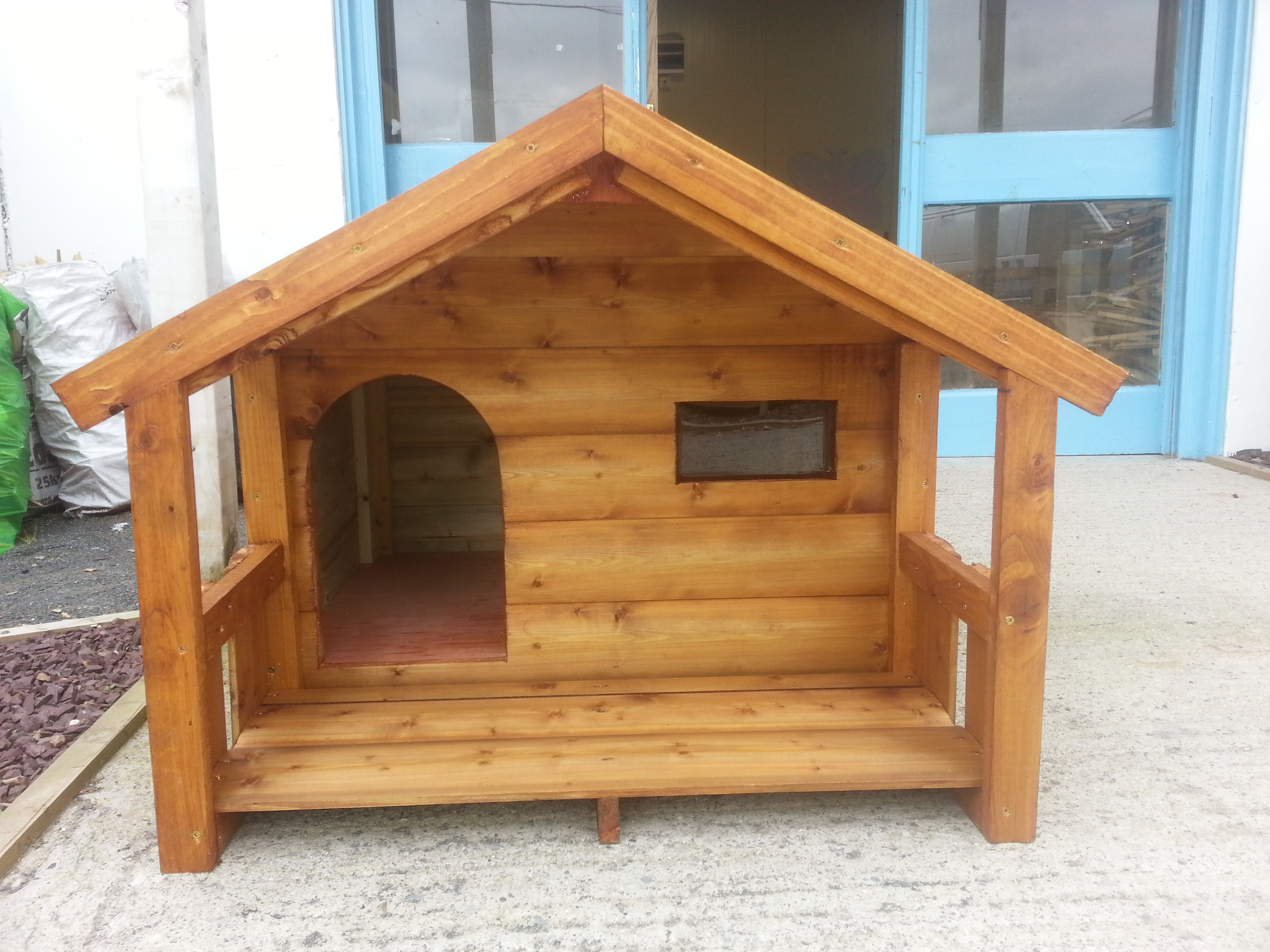 Dog Kennel For Sale Funky Cribs