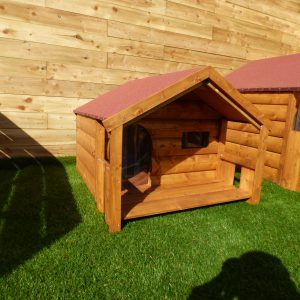 Luxury Dog Houses For Sale Funky Cribs